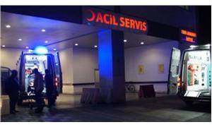 Bursa'da 8 işçi gıda zehirlenmesi şüphesiyle hastaneye kaldırıldı