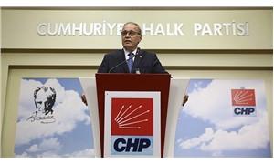 CHP'li Öztrak: Yargıtay'ın Berberoğlu kararında dengesizlik var
