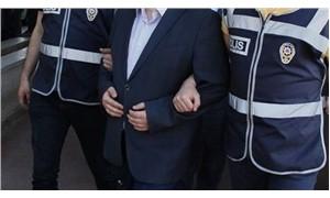Engelli oğlunu sokak ortasında döven baba gözaltında