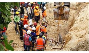 Filipinler'deki heyelanda 29 kişi hayatını kaybetti