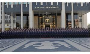 Hava Kuvvetleri'nde operasyon: 110 askere gözaltı kararı