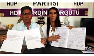 HDP: Uyuşturucuyla yakalanan Kızılkaya ihraç edilmişti