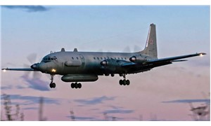 İsrail düşen uçakla ilgili Rusya'ya 40 sayfalık rapor verdi