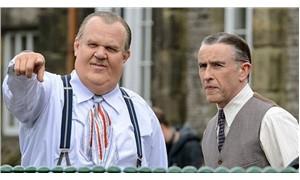 Laurel ve Hardy yeniden beyaz perdede