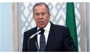 Lavrov: Rusya ve Türkiye, İdlib'de mutabakat sağladı