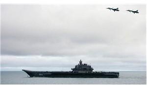 Rusya bölgede kuş uçurtmayacak