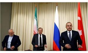 Türkiye, Rusya ve İran, ABD'de 'Suriye' için toplanıyor