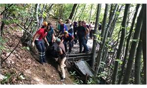 Zonguldak'ta kaçak ocakta göçük: 1 işçi hayatını kaybetti