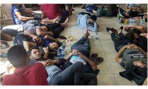 3. Havalimanı direnişinde tutuklanan işçilerden mektup