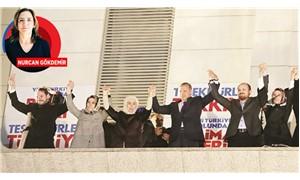 'Ahbap çavuş' devleti