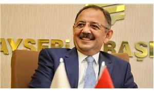 AKP'li Özhaseki: Yerelde ittifak için kanun düzenlemesine ihtiyaç yok