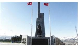 Balıkesir Belediye Başkanından 'Atatürk heykeli' açıklaması