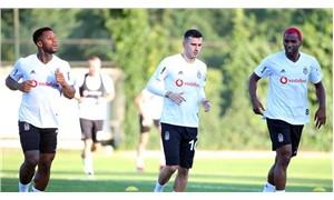 Beşiktaş, Fenerbahçe derbisinin hazırlıklarına devam etti