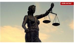 Bir yere kadar  'bağımsız yargı!'