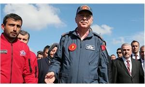Erdoğan: Batıya gönderdiğimiz gençler ülke için zehirli halde geri döndü