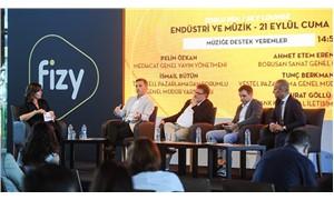 """fizy İstanbul Müzik Haftası'nda, """"Endüstri ve Müzik"""" konusu incelendi"""