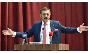 Hisarcıklıoğlu: Bırakın siyaseti, futbolu 'nasıl para kazanacağız' onu konuşun