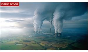 İklim değişiyor ama harekete geçmiyoruz