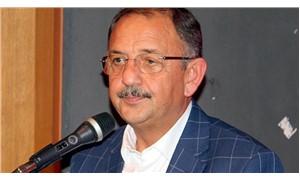 AKP'li Özhaseki: 'Cumhur ittifakı'nın büyükşehirlerde devam etmesi lazım