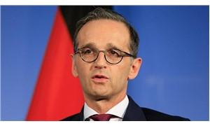 Almanya'dan ABD açıklaması: Stratejik olarak hazır olmak lazım