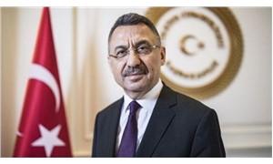 Cumhurbaşkanı Yardımcısı Oktay'dan yeni havalimanı açılışıyla ilgili açıklama