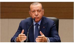 Erdoğan'dan Trump ile görüşme sorusuna yanıt