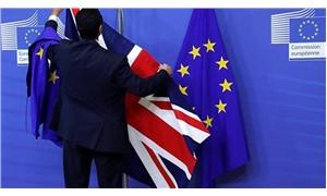 İngiltere'de ana muhalefet ikinci Brexit referandumunu görüşüyor