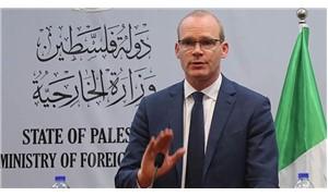 İrlanda: Filistin devletini tanıyabiliriz