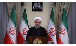 Ruhani: Saldırıyı yapanları ve bağlantılarını çok iyi biliyoruz