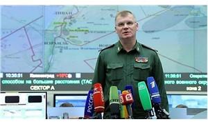 Rusya: Suriye'de düşen uçağın tek suçlusu İsrail