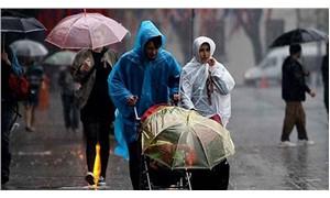 Salı gününden itibaren soğuk ve yağışlı hava geliyor