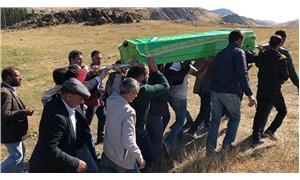 Kaybolduktan 7 gün sonra cansız bedeni bulunan Sedanur, toprağa verildi
