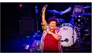 Selda Bağcan: Bana 'Aleyna Tilki'nin yaşlısı' dediler