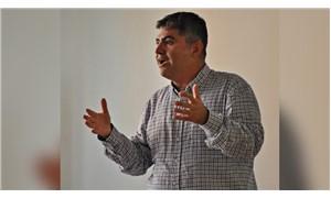 Akademisyen Kerem Altıparmak Ankara Üniversitesi'ne veda etti