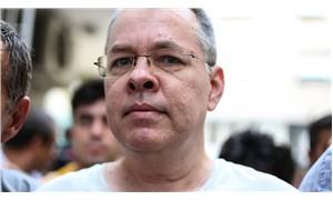 Amerikan WSJ gazetesine konuşan Türk yetkili: Brunson 12 Ekim'deki duruşmada serbest bırakılabilir
