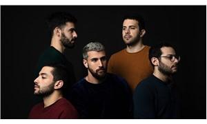 Beyrutlu indie rock grubu Mashrou' Leila, İstanbul'da