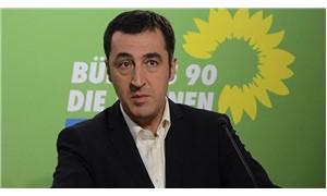 Cem Özdemir, Erdoğan boykotuna katılmayacak