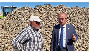CHP'li Keven: Şeker fabrikalarını peşkeş çekenlerden hesap soracağız