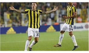 Fenerbahçe'de Skrtel depremi: Kadroya alınmadı