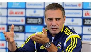 'Fenerbahçe'den Ersun Yanal'a mesaj' iddiası