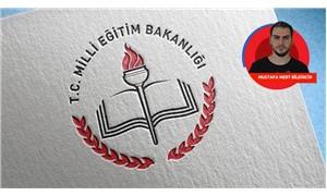 """MEB bu kitabı önerdi: """"CHP ve sair partilere sırt çevirerek sandık başına"""""""