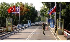 AA: Öcalan'ın akrabası Yunanistan sınırında yakalandı