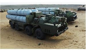 Rusya'dan Suriye hamlesi: S-300 füze bataryası yolluyor