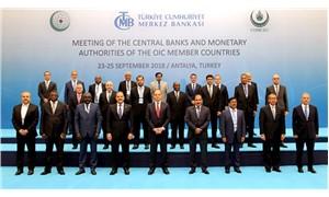 TCMB, uluslararası zirveye ev sahipliği yapıyor