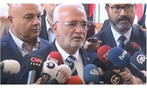 AKP'li Elitaş: Türkiye ekonomisi en güçlü pozisyonda