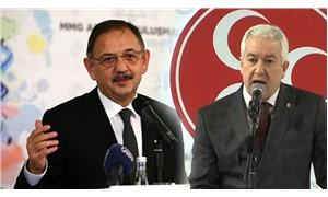 AKP ve MHP'nin ittifak görüşmesinde ilk zirve bugün