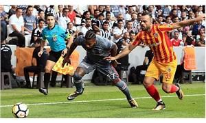 Beşiktaş'ın Kayserispor ile ilk maçı deplasmanda oynaması gündemde