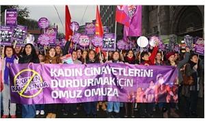 CHP'den Türkiye'de Kadın Cinayetleri Raporu