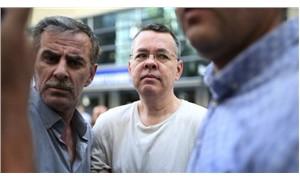 CHP'li Hakverdi'den Brunson'un yargılama sürecine ilişkin soru önergesi