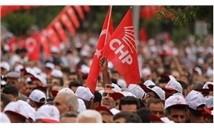 """CHP """"yerel seçim"""" çalışmalarına hız verdi"""